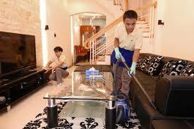 vệ sinh gia đình